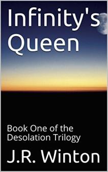 Infinity's Queen
